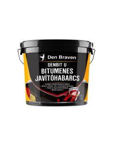 DEN BRAVEN DENBIT U - bitumenes javítóhabarcs (5kg)