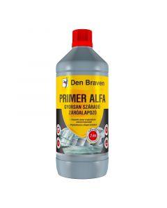 DEN BRAVEN PRIMER ALFA - záróalapozó (1L)