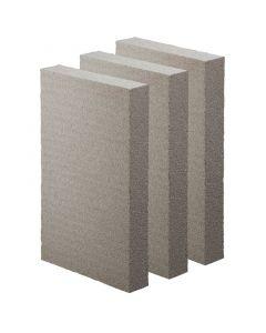 MULTIPOR - ásványi hőszigetelő lap (600x390x100mm)