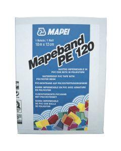 MAPEI MAPEBAND PE 120 - hajlaterősítő szalag (nem lúgálló, 10mx12cm)