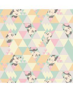 Tapéta (Disney Mickey és háromszögek)
