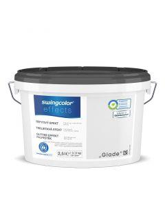 SWINGCOLOR EFFECTS - glittereffekt-falfesték - glade 2,5L