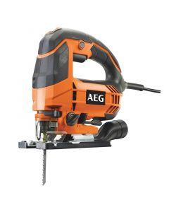 AEG STEP100X - szúrófűrész (650W)