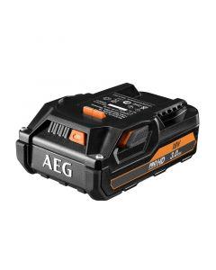 AEG L1830RHD - akkumulátor (18V, 3Ah)