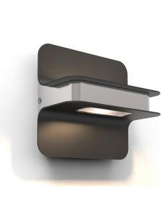 LUTEC HILL - kültéri falilámpa (LED)