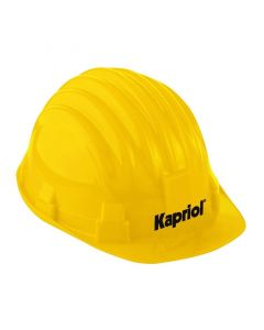 KAPRIOL - védősisak (sárga)