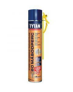 TYTAN 60 SEC - kézi ragasztóhab (750ml)