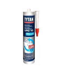 TYTAN UPG 10 - szaniterszilikon (fehér, 310ml)
