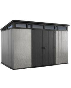 KETER ARTISAN 11x7 - műanyag kerti ház (342x218x226cm)