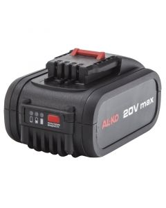 AL-KO B100 LI EASYFLEX - akkumulátor (20V, 5Ah)