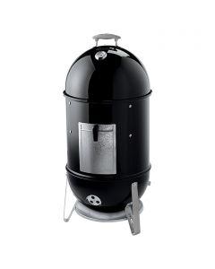 WEBER SMOKEY MOUNTAIN COOKER - faszenes-vizes grill