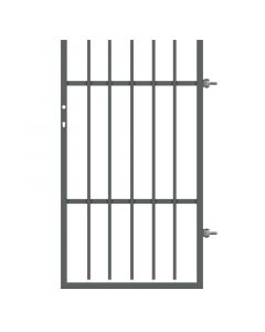POLBRAM TOM - kiskapu (jobbos, 90x150cm, fém)