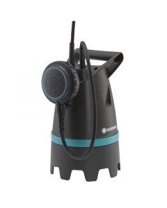GARDENA 9300 - szennyvízszivattyú (400W)