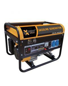 EXPERT XGN2800 - benzinmotoros áramfejlesztő (2800/2500W)