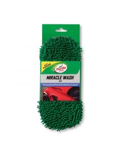TURTLE WAX 3IN1 MIRACLE - szivacs