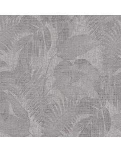 A.S. CREATION COSY&RELAX - tapéta (dzsungel, szürke-taupe)