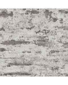 A.S. CREATION NEUE BUDE - tapéta (kopott téglafal, szürke)