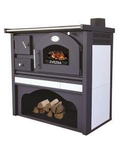 WARNEX HUNOR CLASSIC GF - hagyományos tűzhely (6kW)