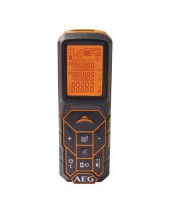 AEG LMG50 - lézeres távolságmérő