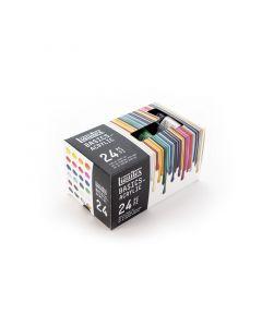 LIQUITEX BASICS - akrilfestékkészlet (24x22ml)