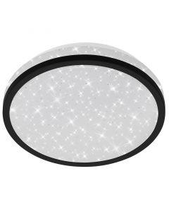 Mennyezeti lámpa (LED, Ø21,7cm)