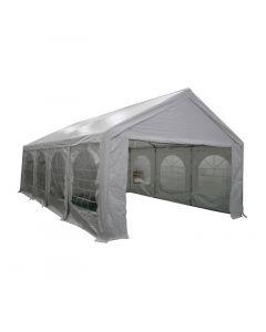 SUNFUN - kerti sátor (4x8m)