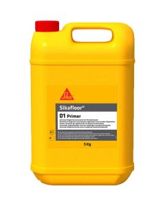 SIKAFLOOR-01 PRIMER - alapozó (5kg)