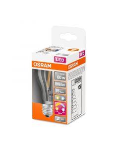 OSRAM ACTIVE&RELAX - LED-fényforrás (E27, 7W)
