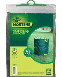 NORTENE STANDBAG - lombgyűjtő zsák (150L)