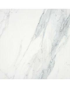 LANCASTER - greslap (fehér, rektifikált, 60x60cm, 0,71m2)