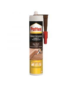 PATTEX - parkettafugázó (sötéttölgy, 310ml)