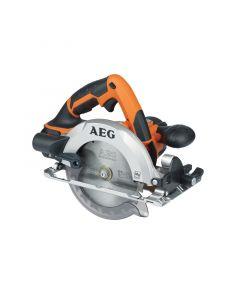 AEG BKS18LI-401B - akkus körfűrész (18V, 1x4,0Ah)