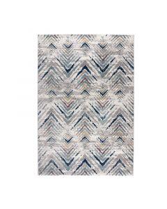 LALEE TRENDY - szőnyeg (80x150cm, cikcakk)