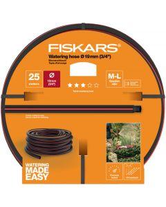 """FISKARS - tömlő (25m, 3/4"""", 19mm)"""