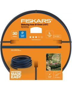 """FISKARS - tömlő 30M 1/2"""" (13MM)"""