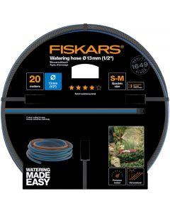 """FISKARS - tömlő 20M 1/2"""" (13MM, Q4)"""