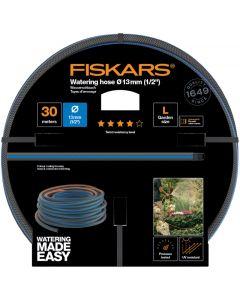 """FISKARS - tömlő 30M 1/2"""" (13MM, Q4)"""
