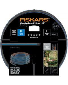 """FISKARS - tömlő 30M 1/2"""" (13MM, Q5)"""