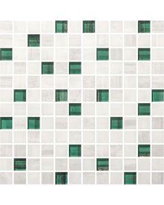 PARADYZ LATERIZIO - mozaik mix (29,8x29,8cm)