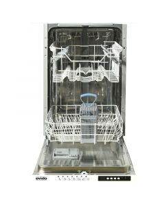 EVIDO AQUALIFE 45I.2 - beépíthető mosogatógép