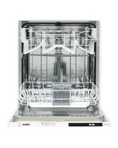 EVIDO AQUALIFE 60I - beépíthető mosogatógép