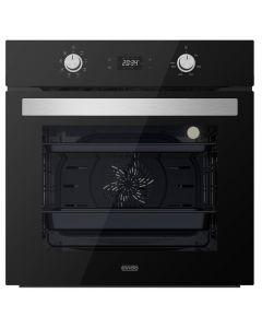 EVIDO LEVEL 60B - beépíthető multifunkciós sütő (fekete)
