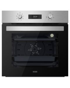EVIDO LEVEL 60X - beépíthető multifunkciós sütő (fekete-inox)