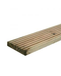 MARCELO - kültéri padlódeszka (2,8x14,5x240cm, natúr)