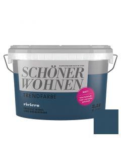 SCHÖNER WOHNEN TREND - beltéri falfesték - Riviera 2,5L