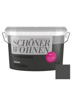 SCHÖNER WOHNEN TREND - beltéri falfesték - luna 2,5L