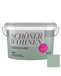 SCHÖNER WOHNEN TREND - beltéri falfesték - spa 2,5L