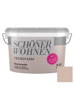 SCHÖNER WOHNEN TREND - beltéri falfesték - hortensie 2,5L