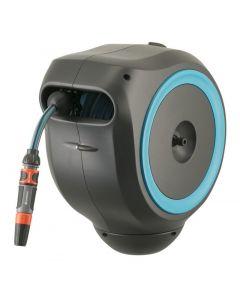 GARDENA COMFORT 15 ROLL-UP S AUTOMATIC - fali tömlődoboz