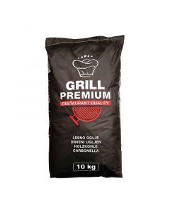 BIOLES HORIZONT - grill faszén (restaurant, 10kg)